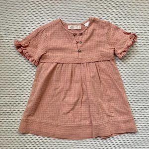 Zara Dress | 2/3Y